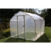 Hobby tunnels - single vegetation, without side ventilation - 1 door
