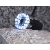 Illuminated ring 12 LED lights