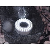 Illuminated ring 48 LED lights