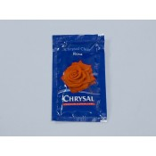 Flower powder food for cut blossom Rose Chrysal Clear for 0.5 L water