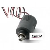 Latching Solenoid 9-12 VDC (DCL model)  2 wires