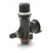 OmniReg,  (0,35 - 2,1 bars) modular Pressure Regulator