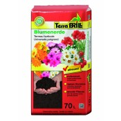 Universal gardening and potting substrate TerraBrill, 45l