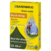 Barenbrug Water Saver Grass Mix 1kg