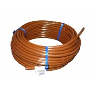 Drip Line AGROLITE 0.9mm 16mm/33cm/2LH/50m brown